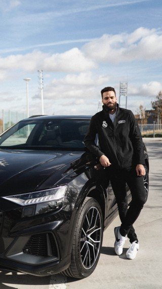 Audi Real Madrid Basket_37