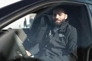 Audi Real Madrid Basket_38