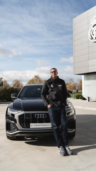 Audi Real Madrid Basket_39