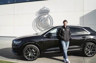 Audi Real Madrid Basket_4