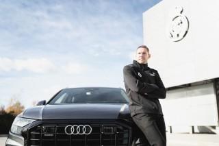 Audi Real Madrid Basket_43