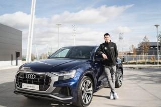 Audi Real Madrid Basket_45
