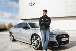 Audi Real Madrid Basket_47