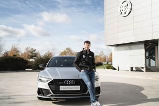 Audi Real Madrid Basket_48