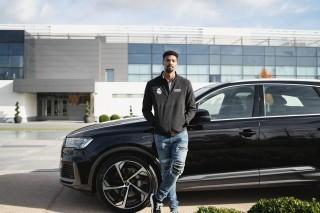 Audi Real Madrid Basket_50