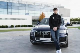Audi Real Madrid Basket_53