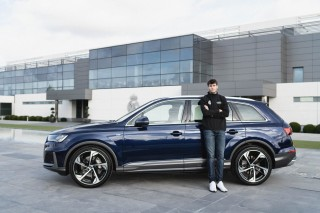 Audi Real Madrid Basket_54