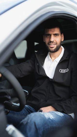 Audi Real Madrid Basket_56