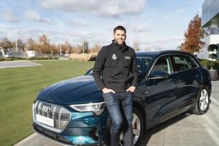 Audi Real Madrid Basket_8