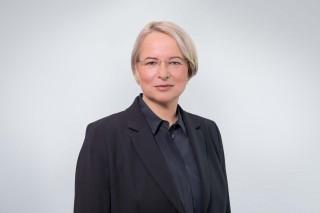 Dr. Sabine Maaßen, designated Member of the Board of Management