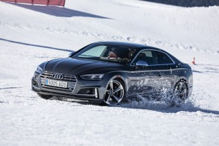 Audi driving experience 2020_3