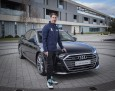 Entrega Audi RM