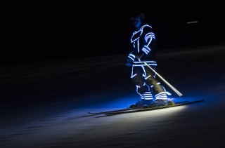 Audi e-tron Ski Night_13