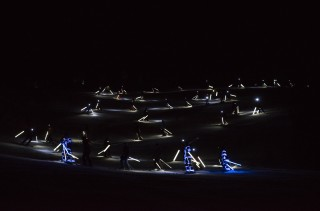 Audi e-tron Ski Night_16