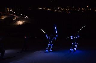 Audi e-tron Ski Night_18