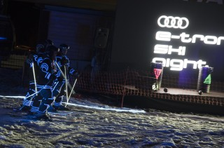 Audi e-tron Ski Night_19