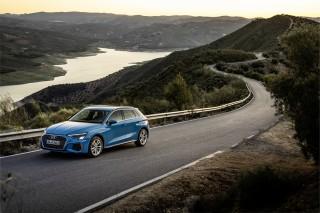 Audi A3 Sportback 30 TDI_1