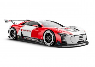 Audi Motorsport Communications