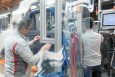 Audi production gradually restarts in Europe