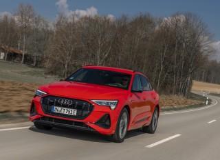 Tecnologias Audi e-tron