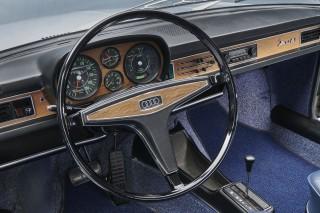 01_Audi 100 (1970)