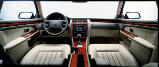 04_Audi A8 (1994)