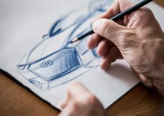 Tour the design laboratory of Audi online
