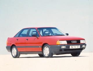 Audi 80 3 gen