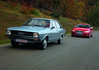Jahrespressekonferenz 2012/Audi Tradition