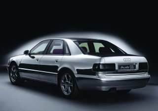 Audi TechDay Leichtbau