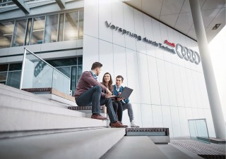 UNIVERSUM ranking: Audi is a preferred employer