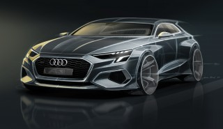 Tour the design laboratory of Audi online