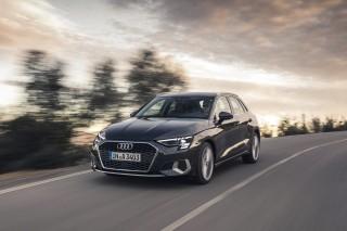 Tecnologia MHEV Audi A3