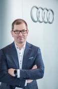Audi AG; Ceo Markus Duesmann