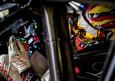 DTM Test Nürburgring
