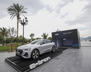 Audi Festival San Sebastian 2020