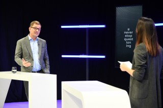 Experts discuss future mobility at the digital MQ! Innovation Su