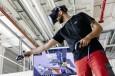 Audi in Neckarsulm - Werksumstellung und Umbau auf Produktion des e-tron GT