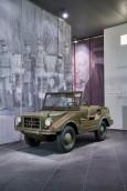 Audi museum mobile celebrates its 20th birthday