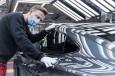 Audi e-tron GT enters series production: Carbon-neutral producti