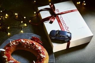 Audi Navidad 2020