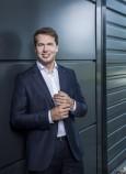 Julius Seebach, Audi Motorsport Geschaeftsfuehrer