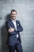 Dr. Sebastian Grams, Geschaeftsführer AUDI Sport Gmbh, Werk Bollinger Höfe, Neckarsulm