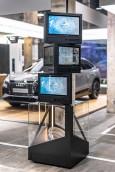 Audi AG, Greentech Festival in Berlin 2021