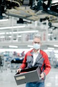 Mission:Zero at Neckarsulm site: Audi is shaping the future of p