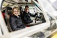 """Rally co-driver Fabrizia Pons: """"The quattro has never lost its"""