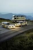 quattro moments experience: Audi Sport