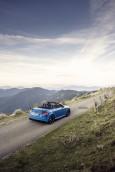 quattro moments experience: Audi TT RS